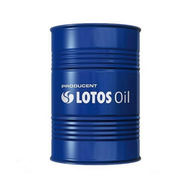 Motoreļļa Lotos SYNTHETIC TURBODIESEL 5W-40 59L