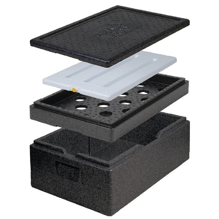 Termo kaste - aukstuma kaste