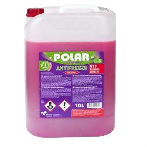 Antifrīzs koncentrāts Polar G13 Premium violets