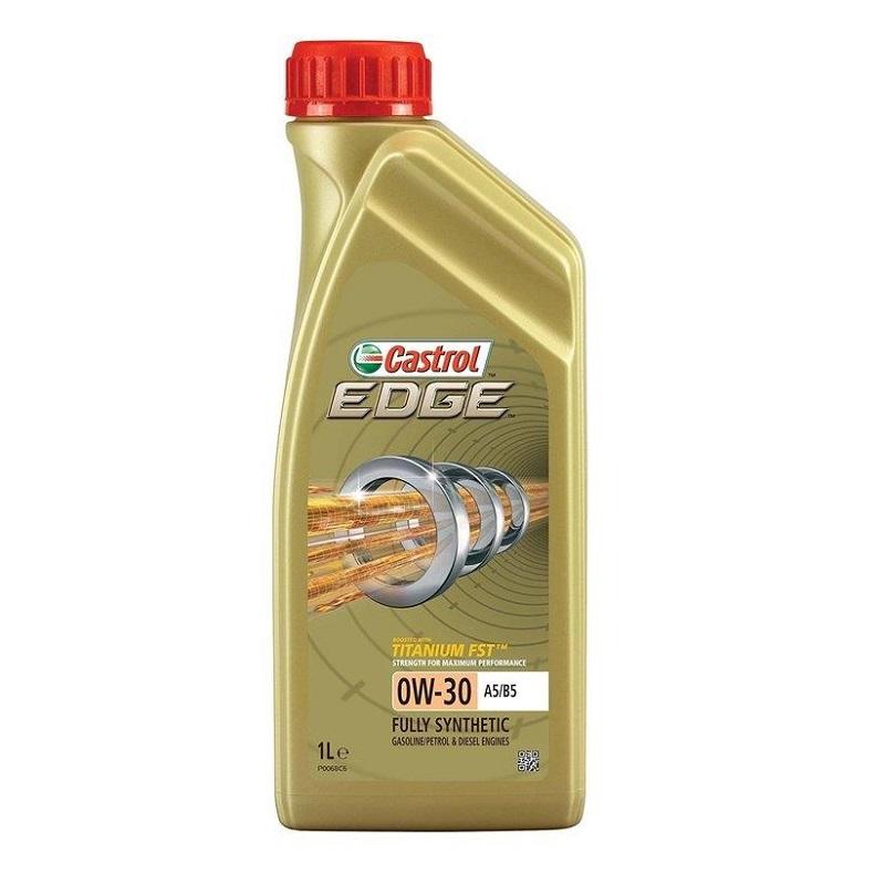 Motoreļļa EDGE FST 0W-30 A5/B5 1L