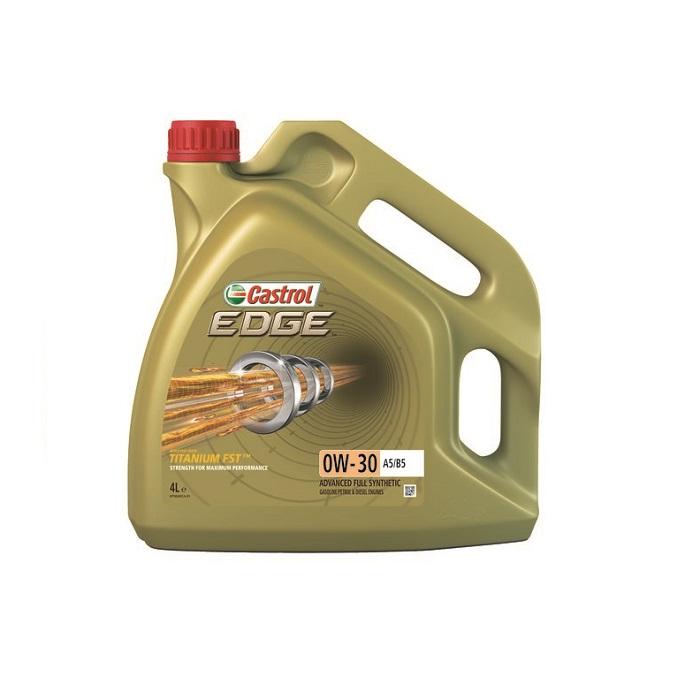 EDGE FST 0W-30 A5/B5 4L