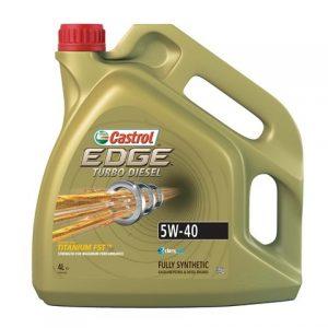 Motoreļļa EDGE TD 505.01 5L
