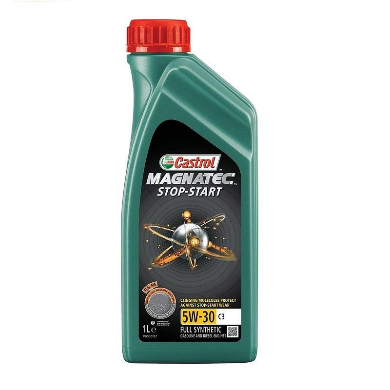 MAGNATEC 5W30 C3 SS 1L
