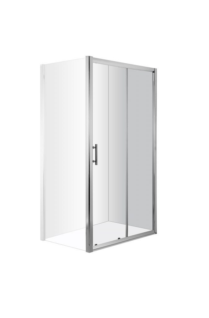 KTC 014P Dušas durvis Cynia