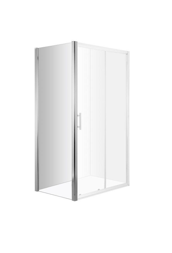 KTC 031S Dušas durvis Cynia