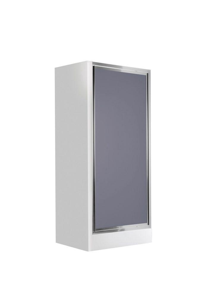 KTL 412D dušas durvis Flex