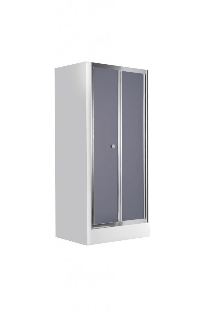 KTL 422D Dušas durvis Flex