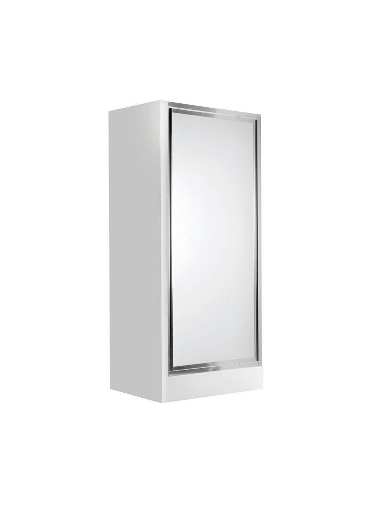 KTL 612D Dušas durvis Flex