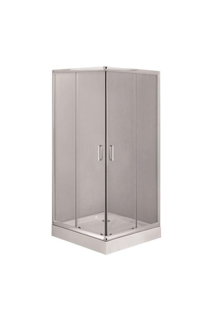 KYC 041X dušas kabīne Funkia