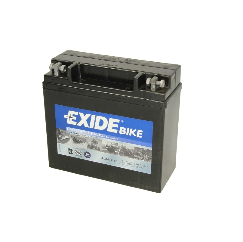 Akumulators AGM12-18 EXIDE