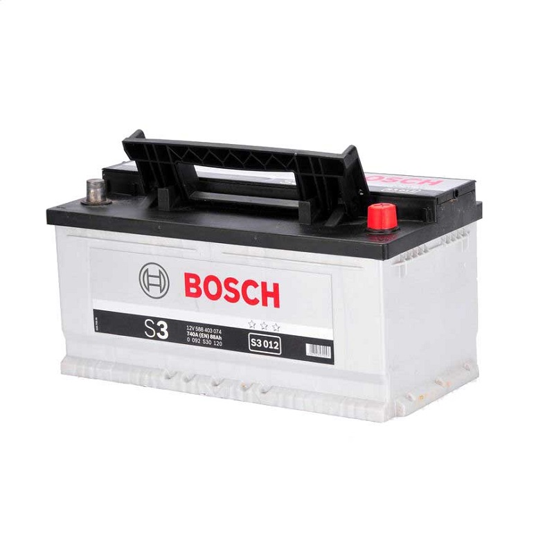 Akumulators Bosch S3 0 092 S30 120