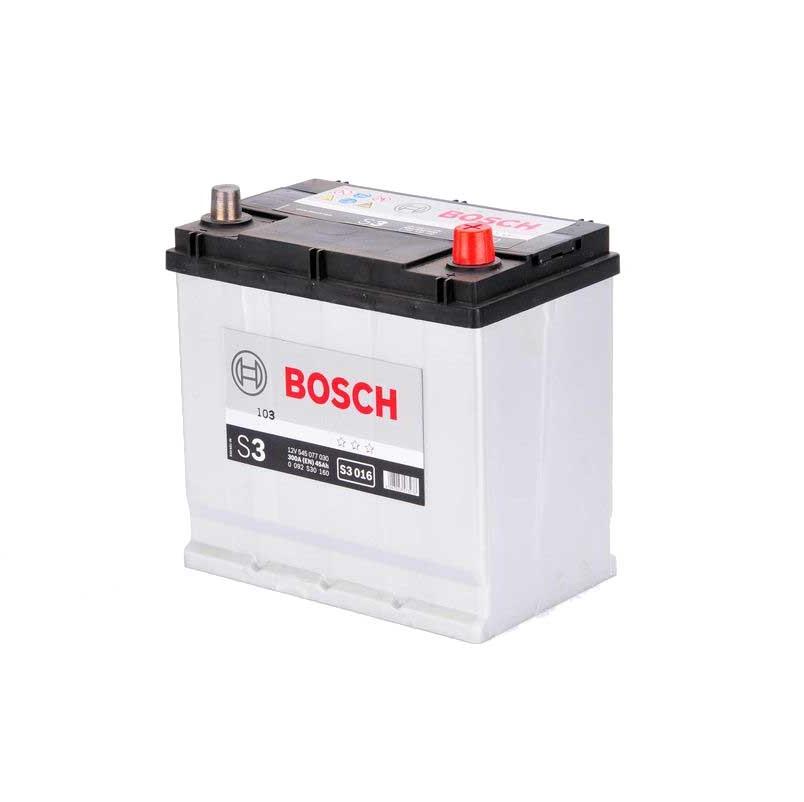 Akumulators Bosch S3 0 092 S30 160