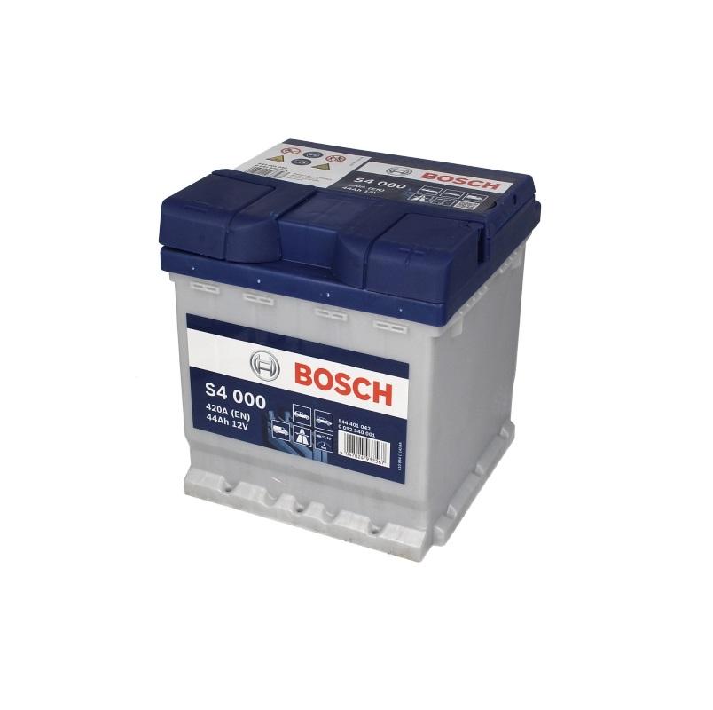 Akumulators Bosch S4 0 092 S40 001