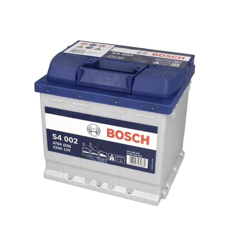 Akumulators Bosch S4 0 092 S40 020