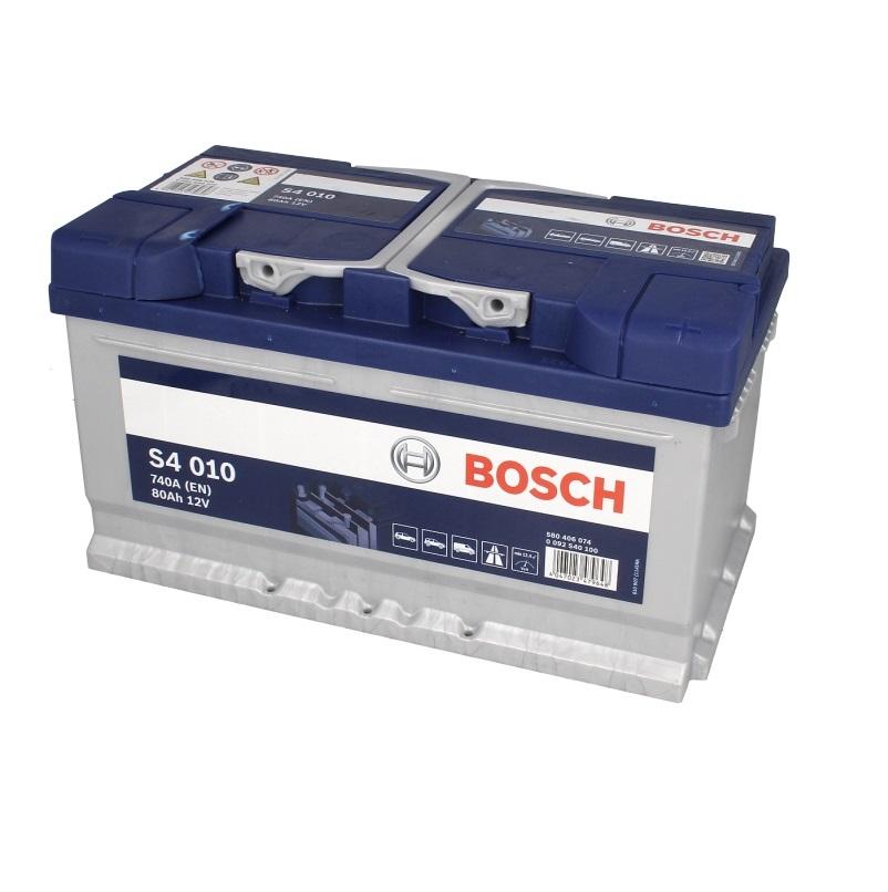 Akumulators Bosch S4 0 092 S40 100