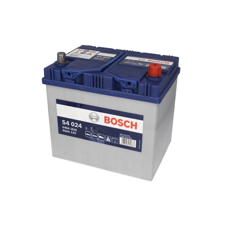Akumulators Bosch S4 0 092 S40 240