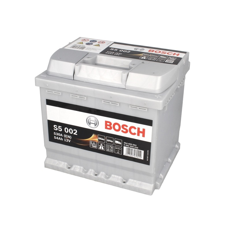 Akumulators Bosch S5 0 092 S50 020