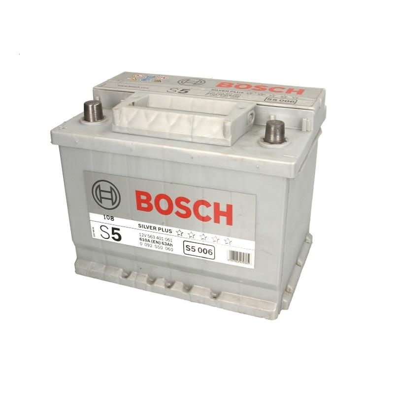 Akumulators Bosch S5 0 092 S50 060
