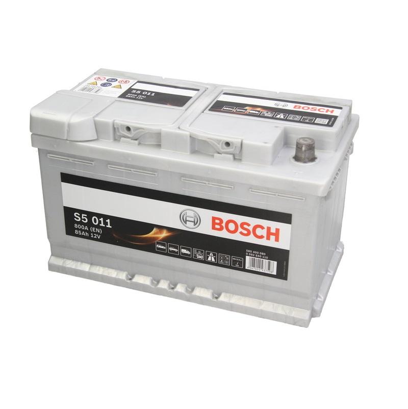 Akumulators Bosch S5 0 092 S50 110