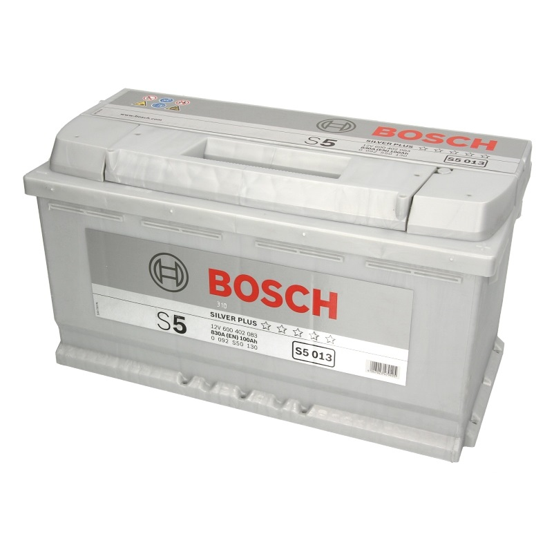 Akumulators Bosch S5 0 092 S50 130