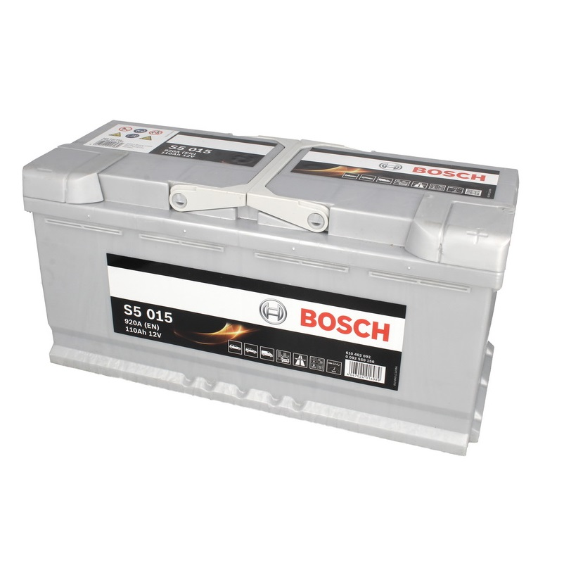 Akumulators Bocsh S5 0 092 S50 150