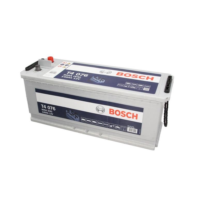 Akumulators Bosch T4 0 092 T40 760