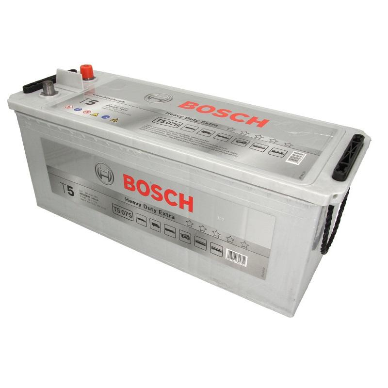 Akumulators Bosch T5 0 092 T50 750