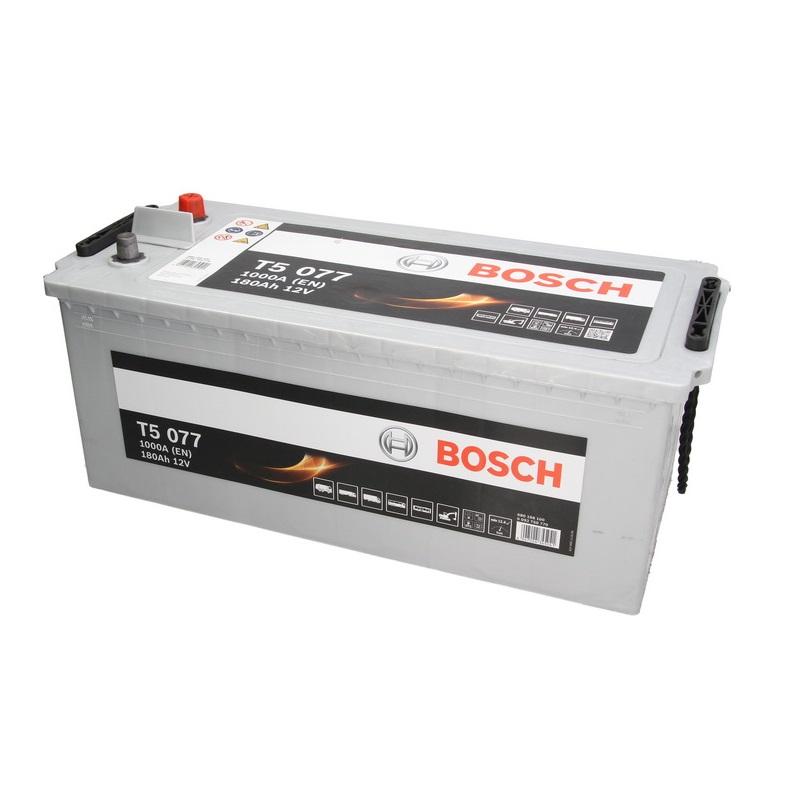 Akumulators Bosch T5 0 092 T50 770