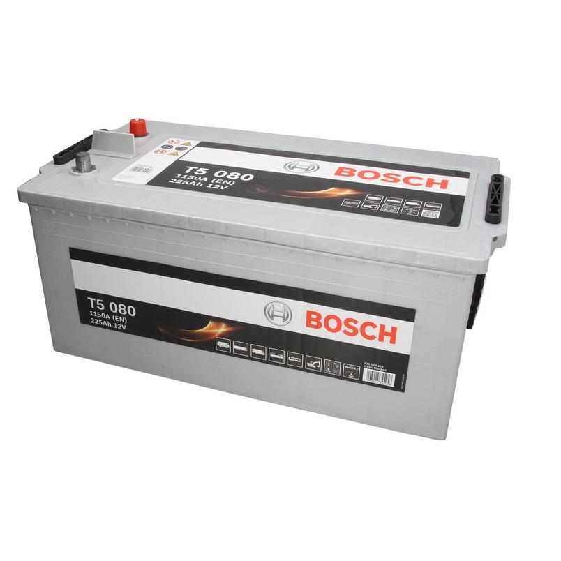Akumulators Bosch T5 0 092 T50 800