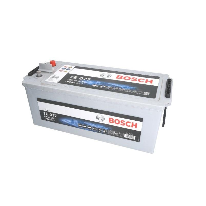 Akumulators Bosch TE EFB 0 092 TE0 777