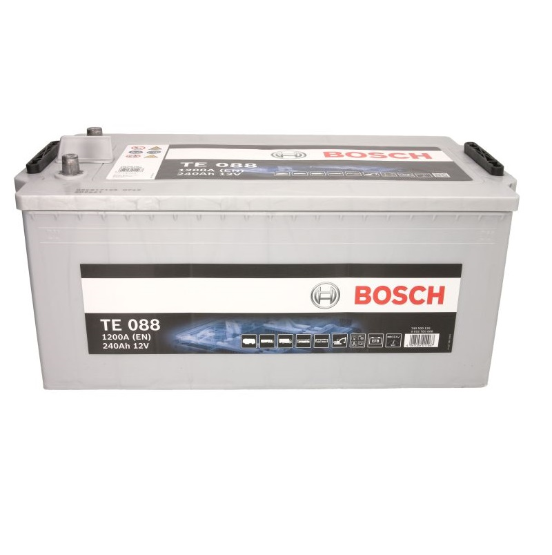 Akumulators Bosch TE EFB 0 092 TE0 888