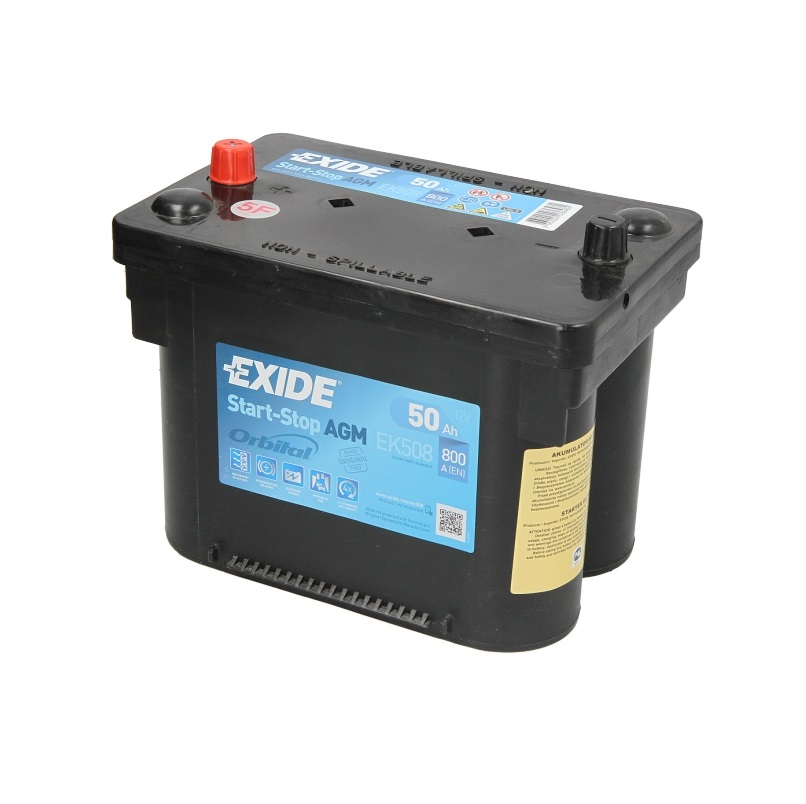 Akumulators EXIDE EK508