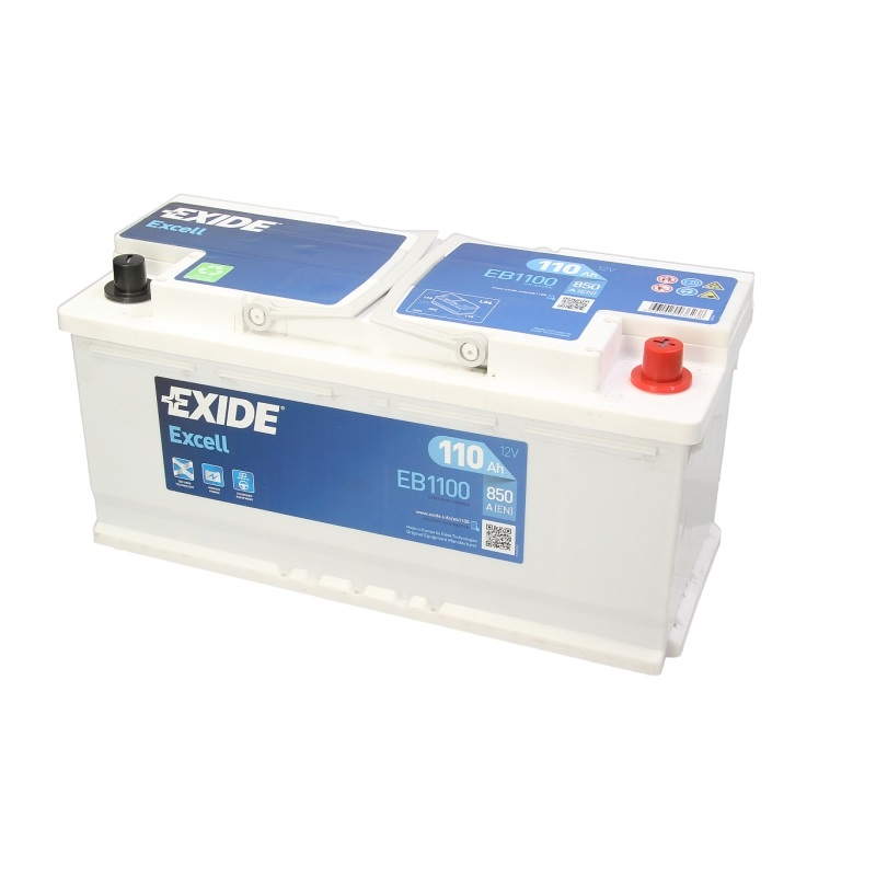 Akumulators EXIDE EXCELL EB1100