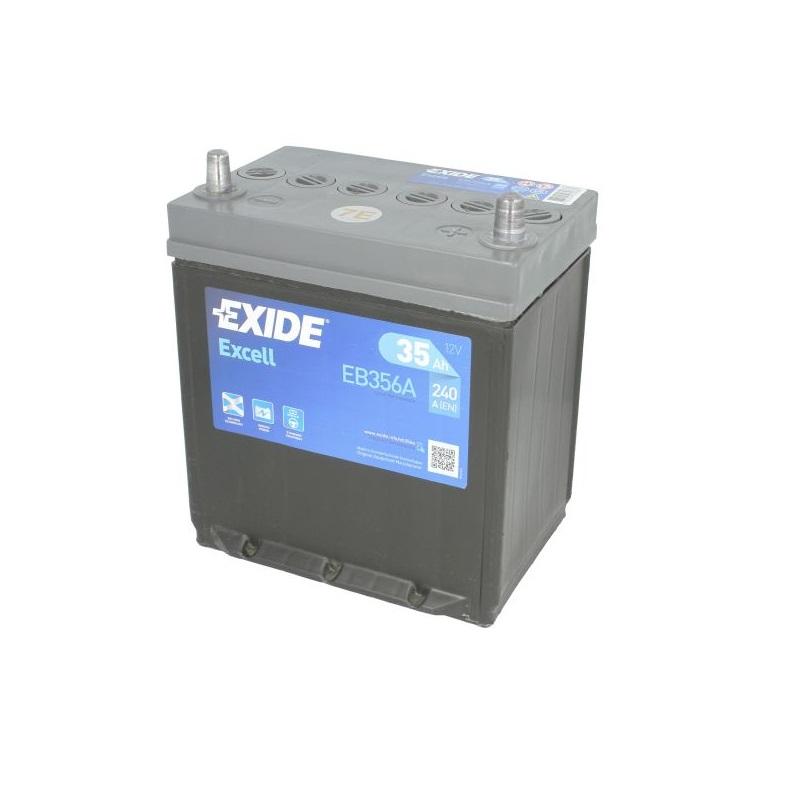 Akumulators EXIDE EXCELL EB356A