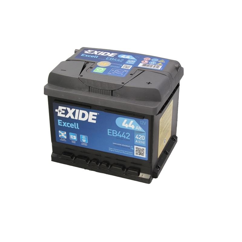 Akumulators EXIDE EXCELL EB442