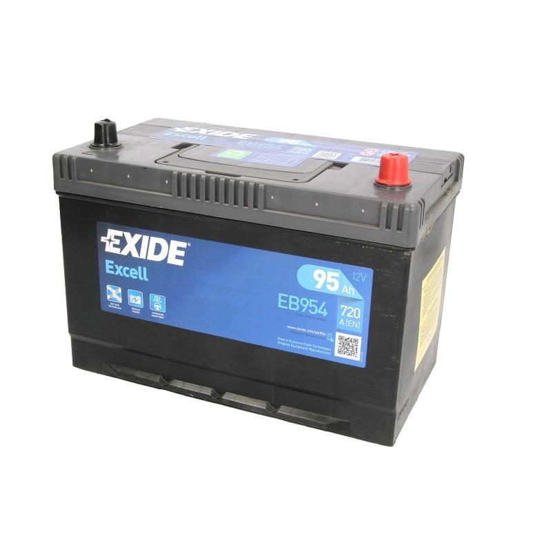 Akumulators EXIDE EXCELL EB954