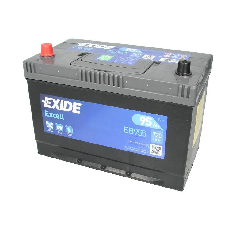 Akumulators EXIDE EXCELL EB955