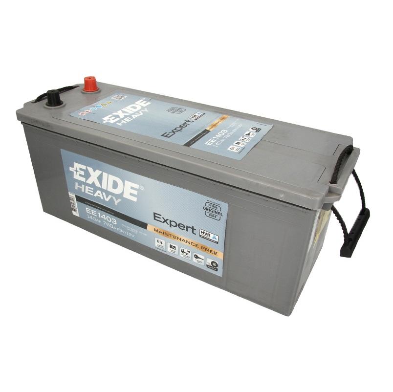 Akumulators EXIDE EXPERT HVR EE1403