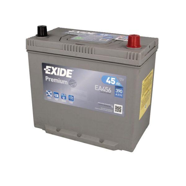 Akumulators EXIDE PREMIUM EA456