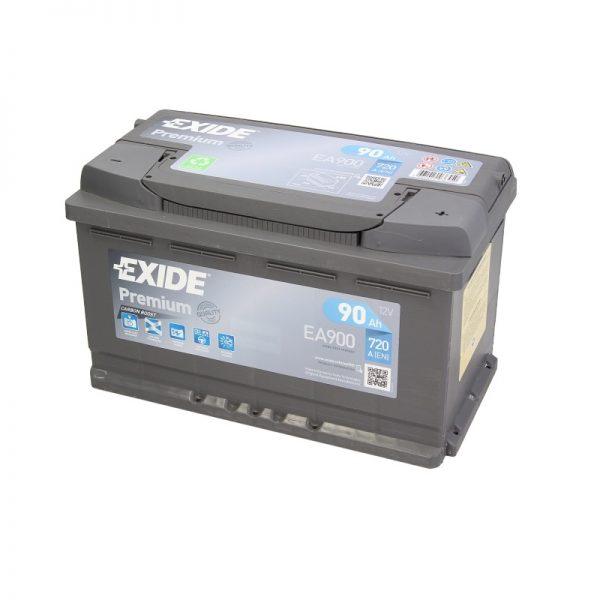 Akumulators EXIDE PREMIUM EA900