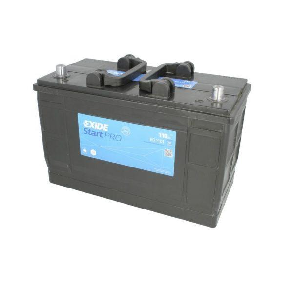 Akumulators EXIDE PROFESSIONAL EG1101
