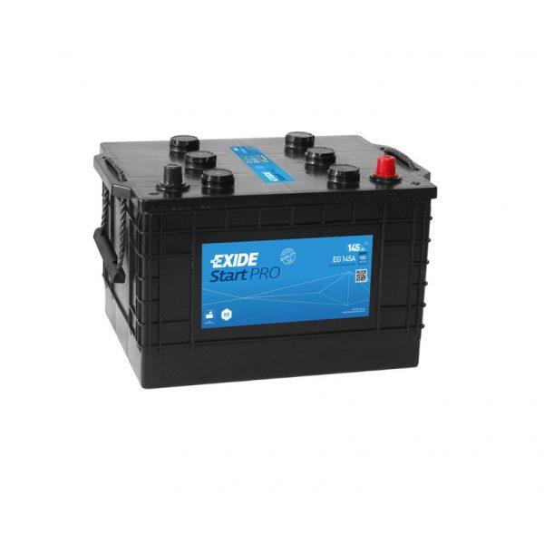 Akumulators EXIDE PROFESSIONAL EG145A
