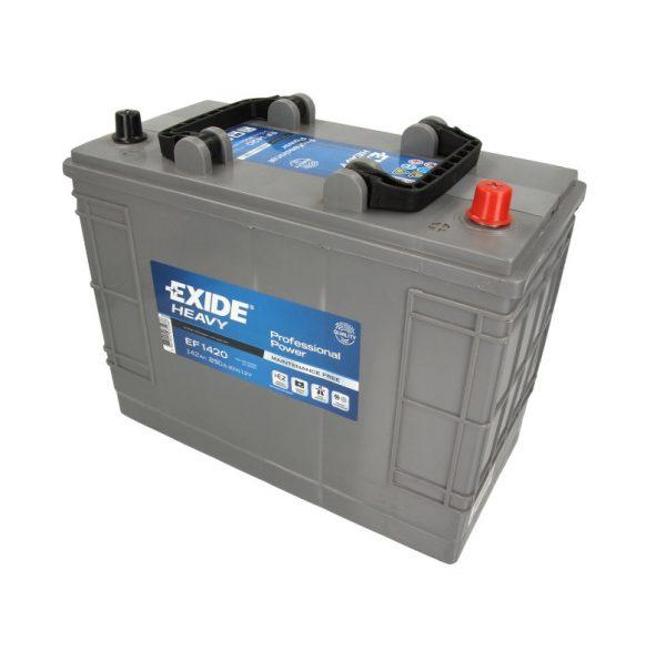 Akumulators EXIDE PROFESSIONAL POWER EF1420