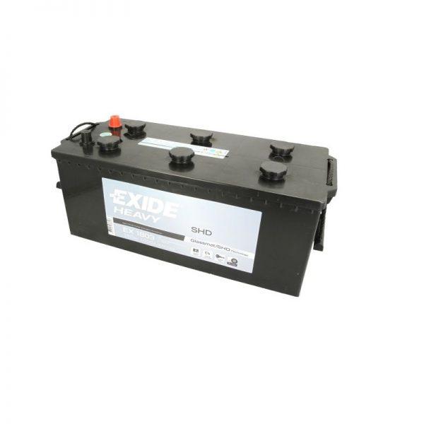 Akumulators EXIDE SHD EX1803