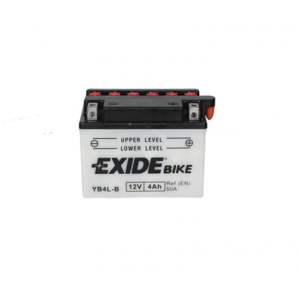 Akumulators EXIDE STANDARD YB4L-B EXIDE
