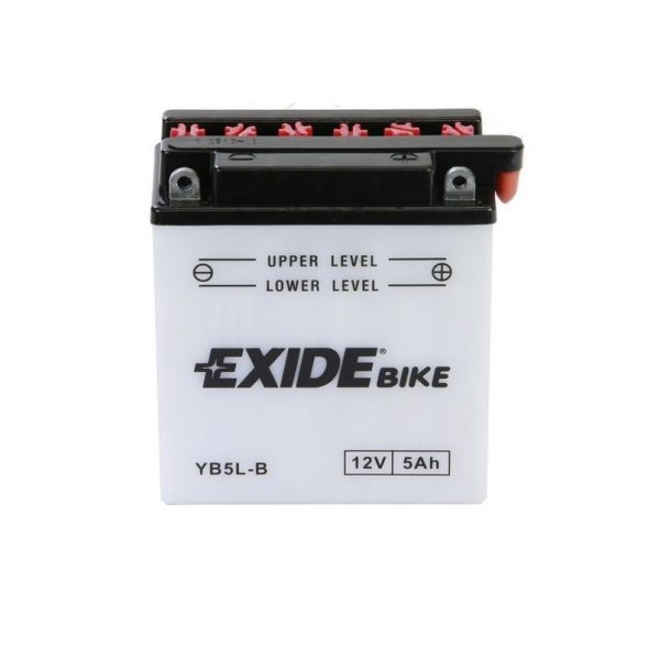 Akumulators EXIDE STANDARD YB5L-B EXIDE