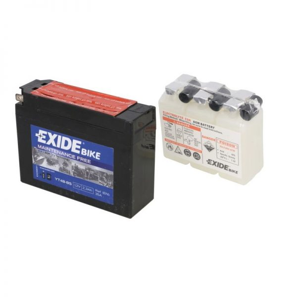 Akumulators EXIDE STANDARD