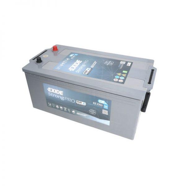 Akumulators EXIDE STRONGPRO HVR EE2353
