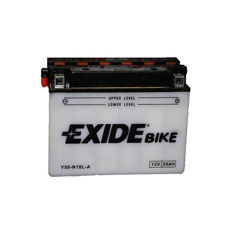 Akumulators EXIDE Y50-N18L-A EXIDE AGM