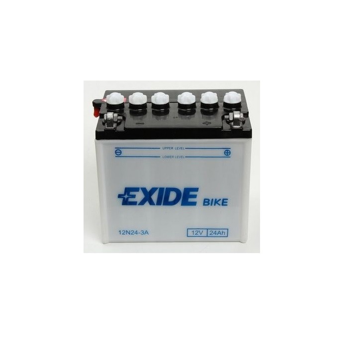 Akumulators MAINTENANCE FREE 12N24-3A EXIDE